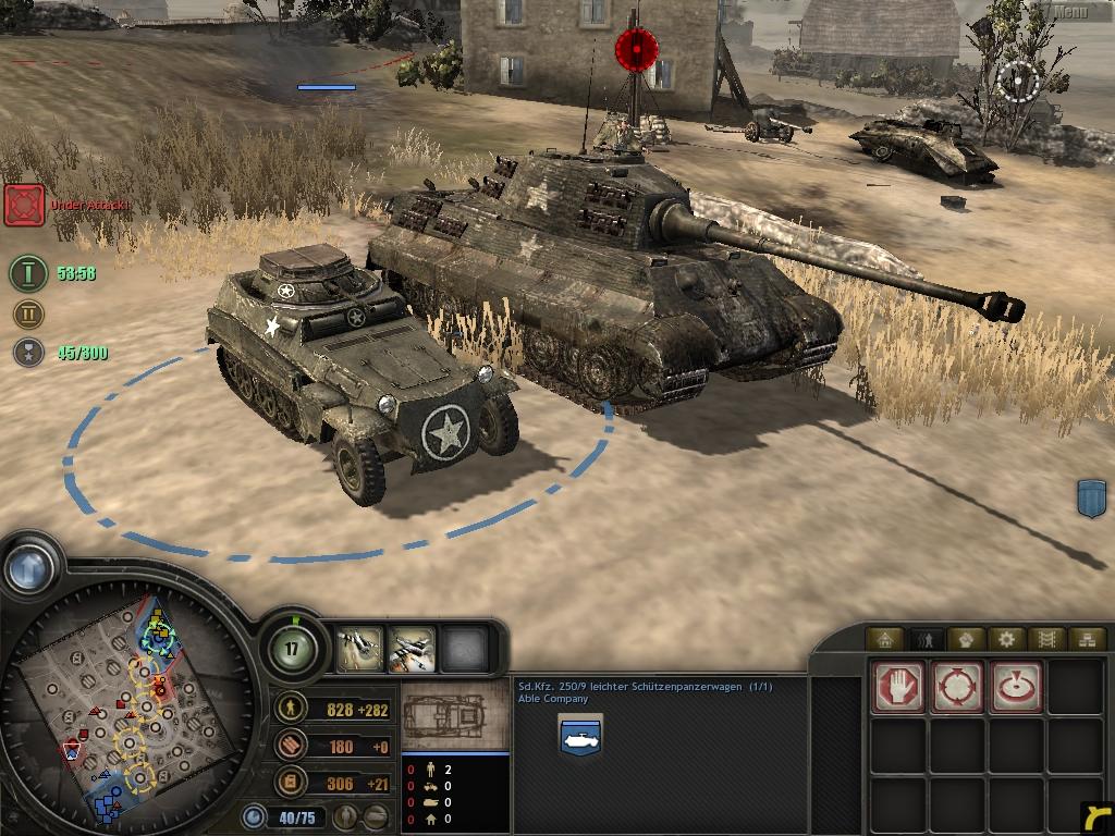 tiger games company