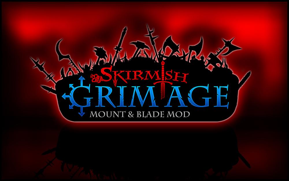 GRIM AGE - Skirmish mod for Mount & Blade: Warband - Mod DB