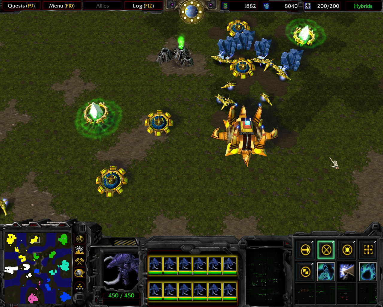 Download warcraft iii: the frozen throne direct from the windows store warcraft iii