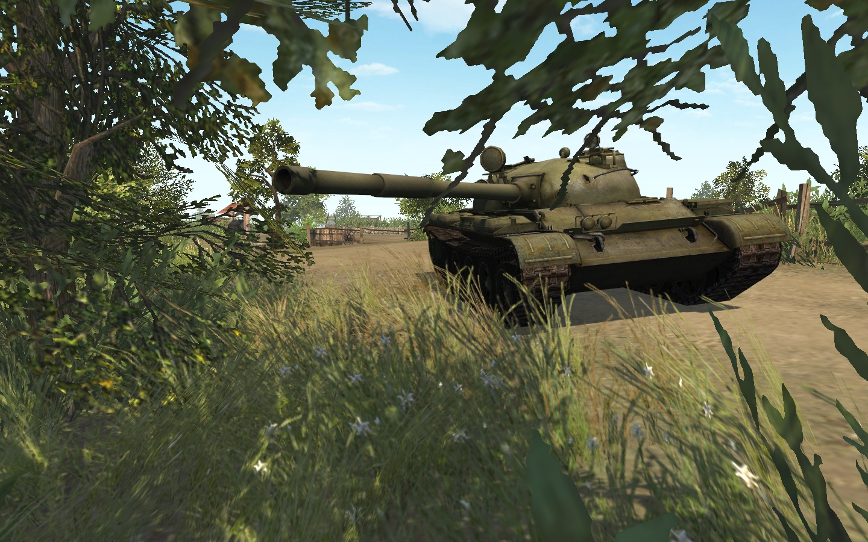 Tanks of War mod for Men of War - Mod DB