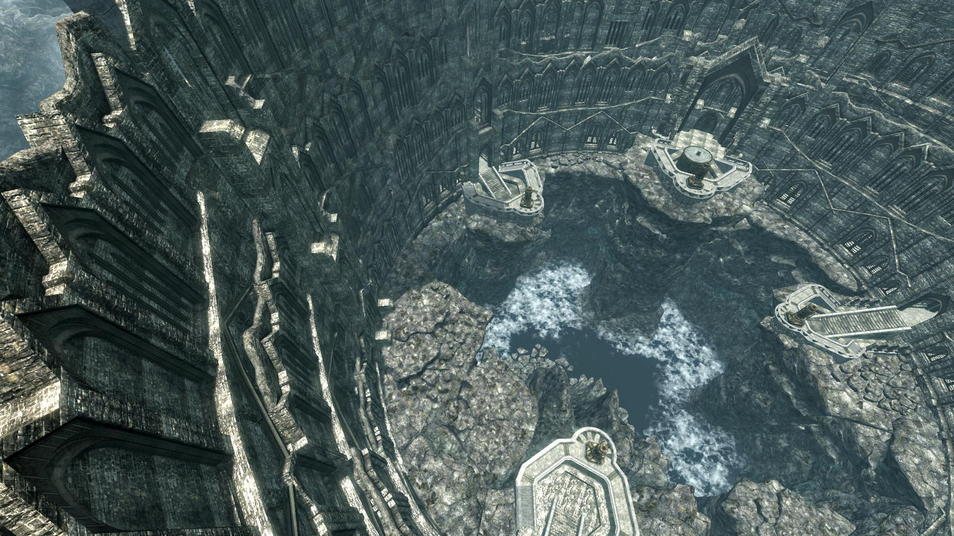 amazing building image blood souls mod for elder scrolls v