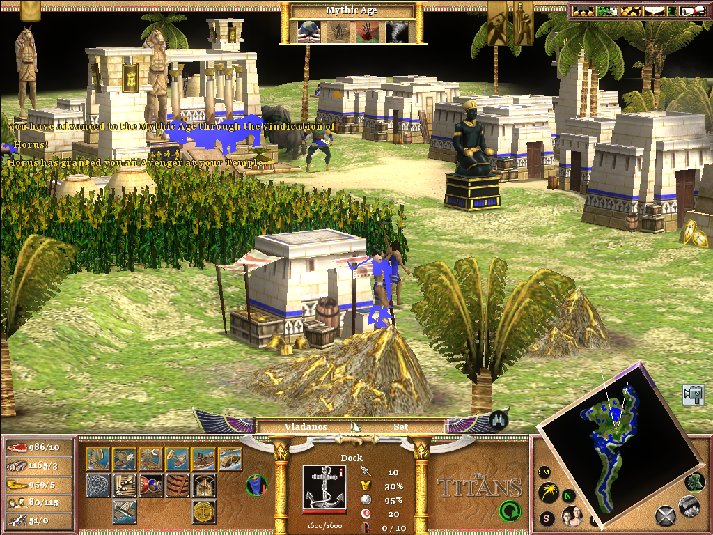 Age of mythology no cd patch download free