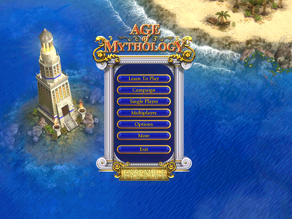 Age of mythology current patch