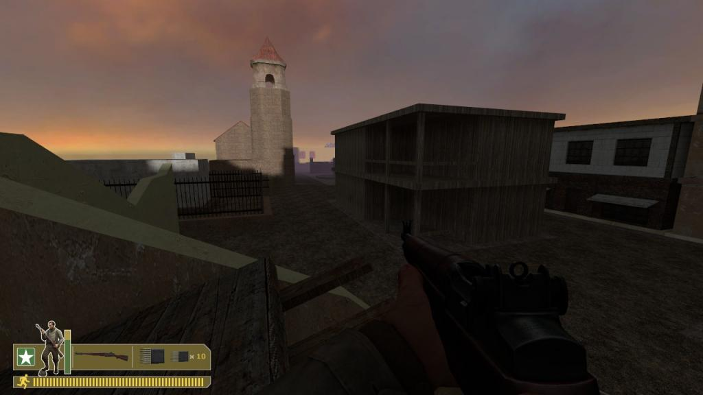 Rising Sun Source Online mod for Day of Infamy - Mod DB on