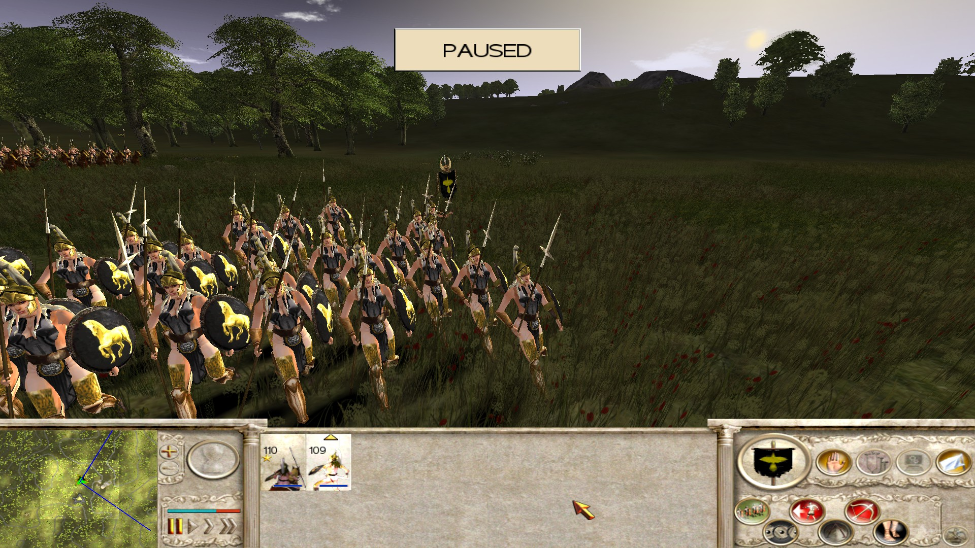 Total war nudity hentia image