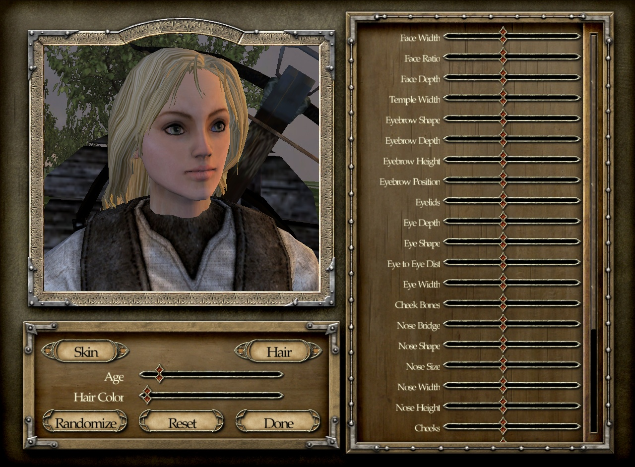 Mount And Blade Warband Best Perisno Character Builds