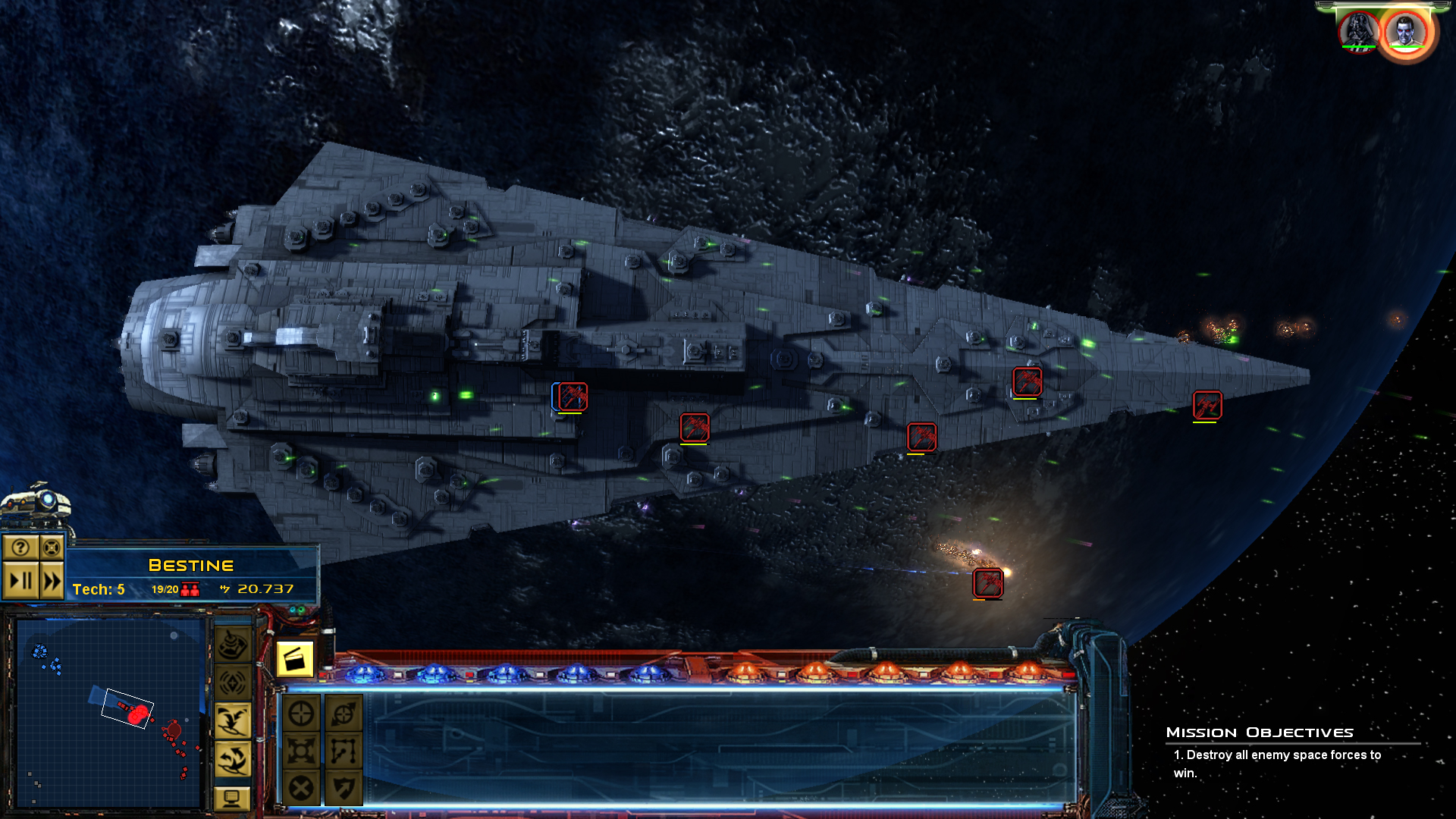 Star Wars Empire At War Mods For Pc 15