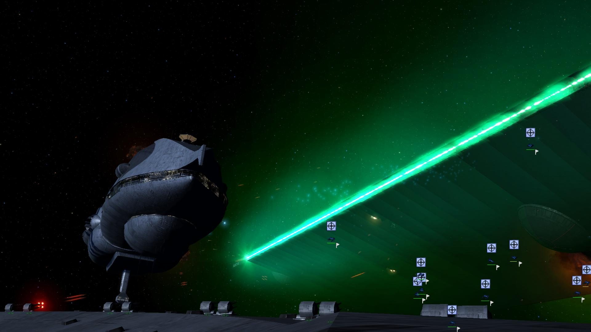 Eclipse Image Empire At War Remake Galactic Civil War Mod For Star Wars Empire At War Forces Of Corruption Mod Db