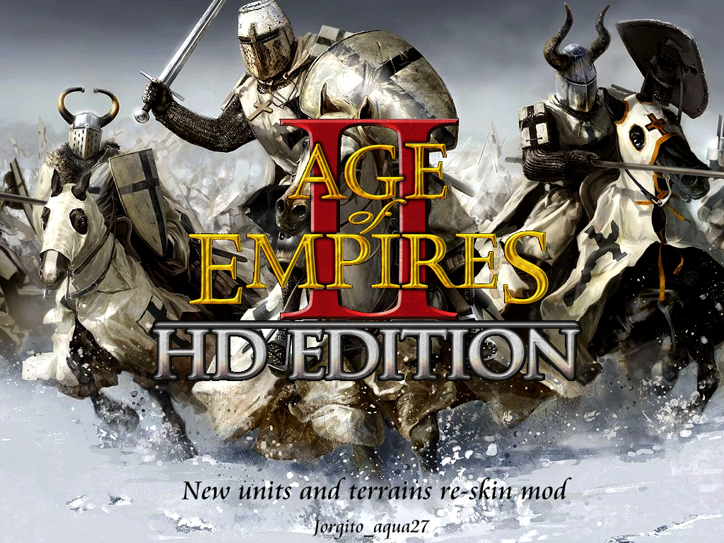 age of empires 2 hd full game download with crack