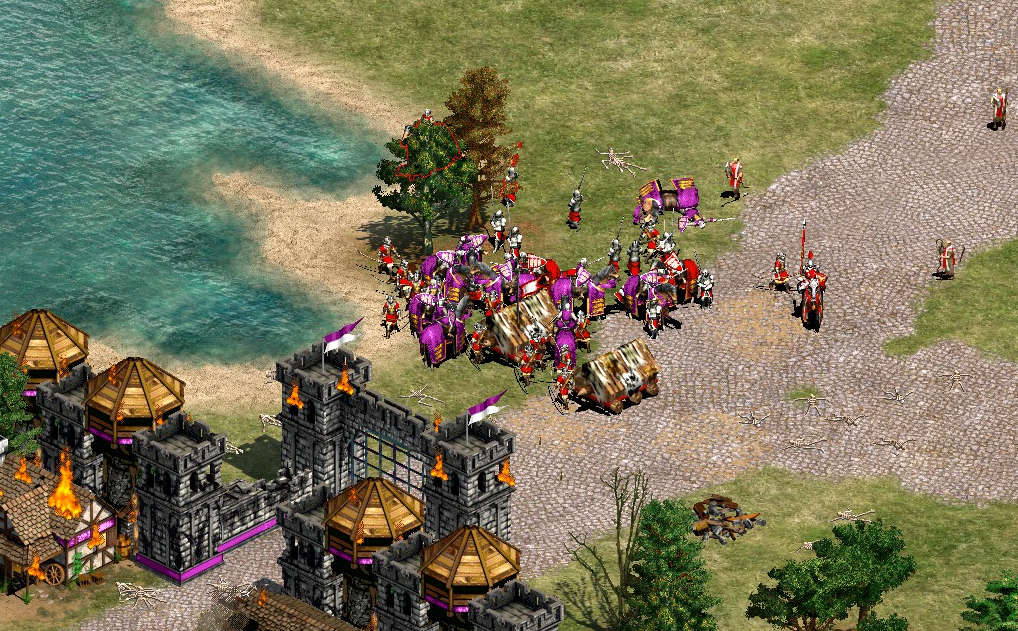 age of empires 1080p mod