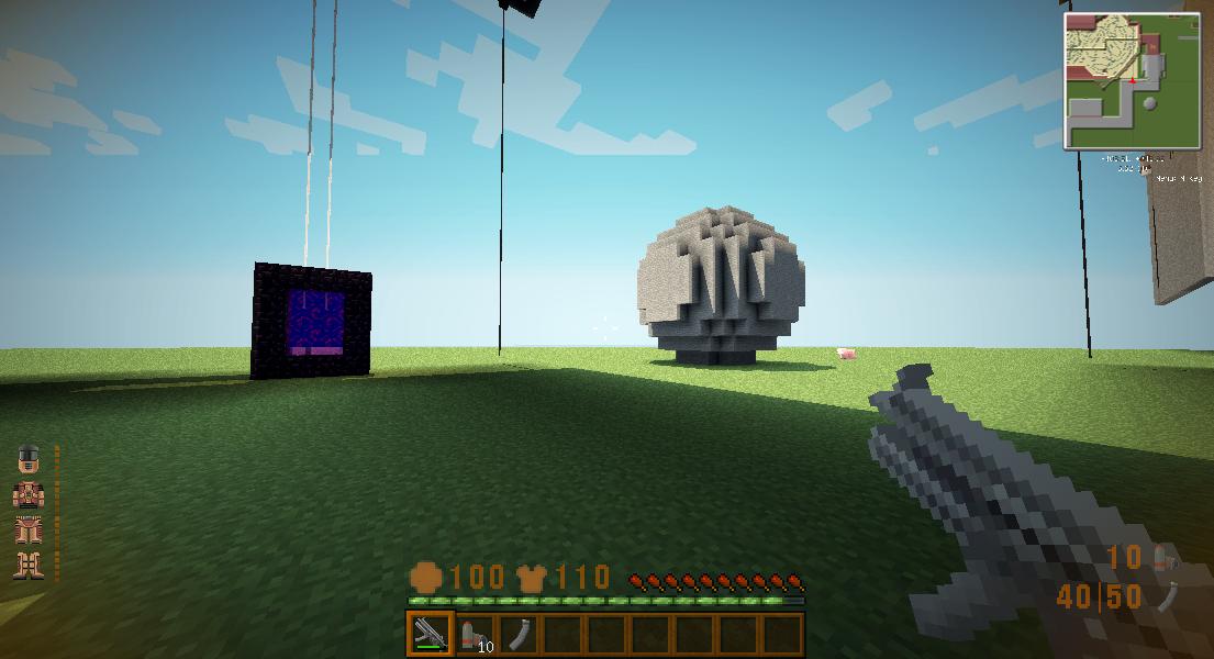 скачать скачать minecraft 1.5.0