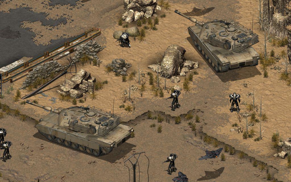 Fallout: Enclave II mod - Mod DB