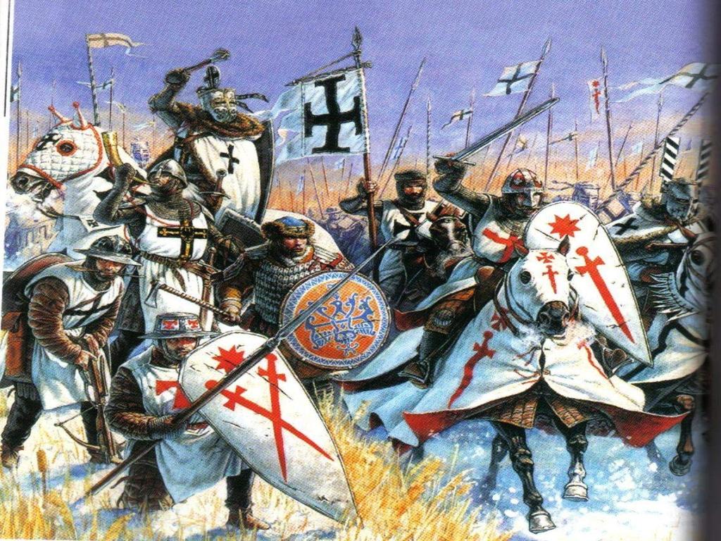 скачать Crusaders торрент - фото 7