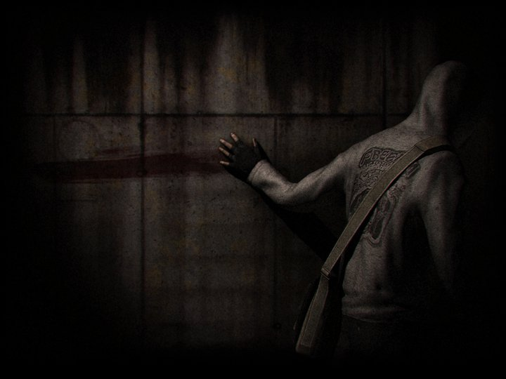 cry of fear - photo #6