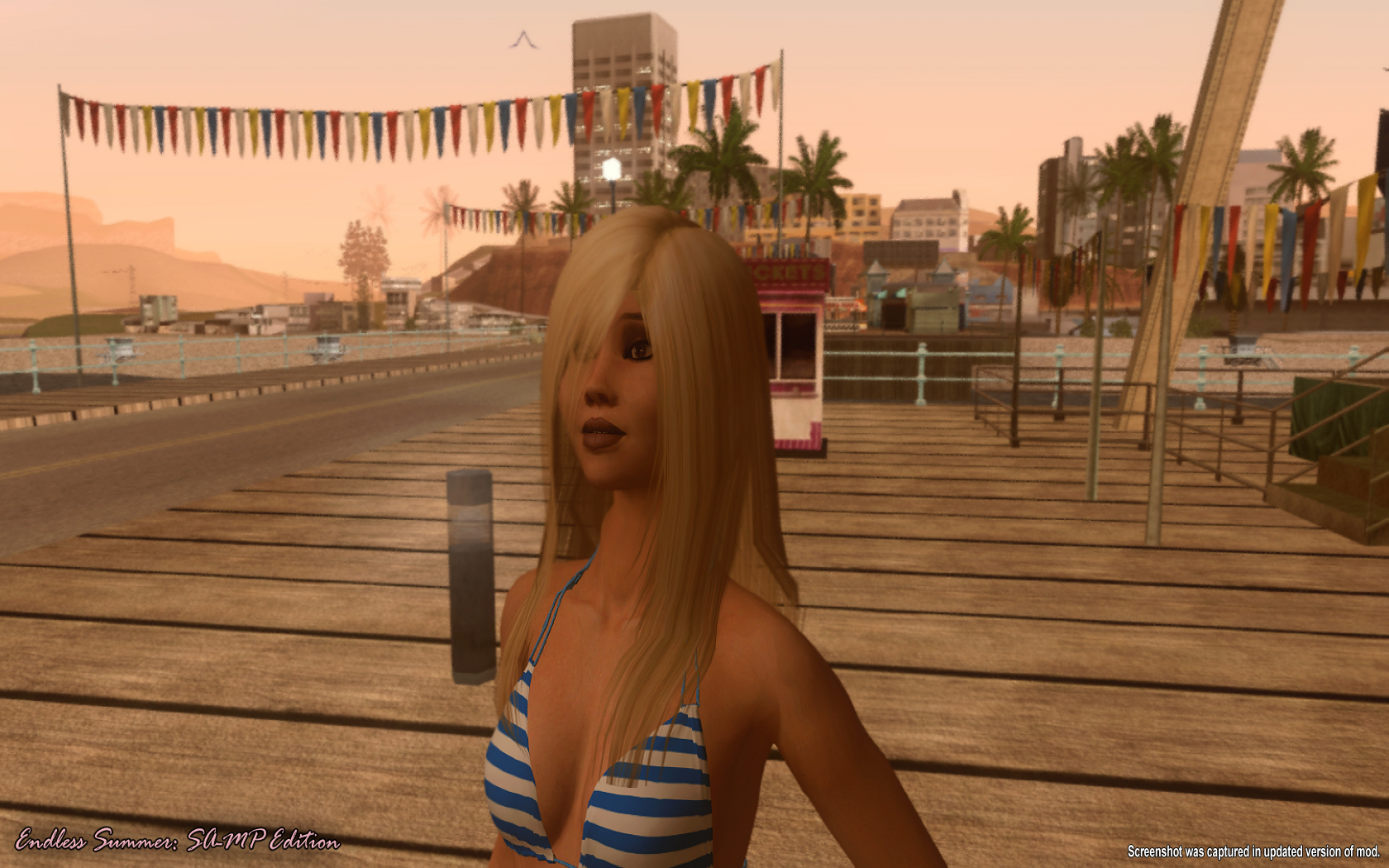 Hot boobs mods for gta san andreas porn scenes