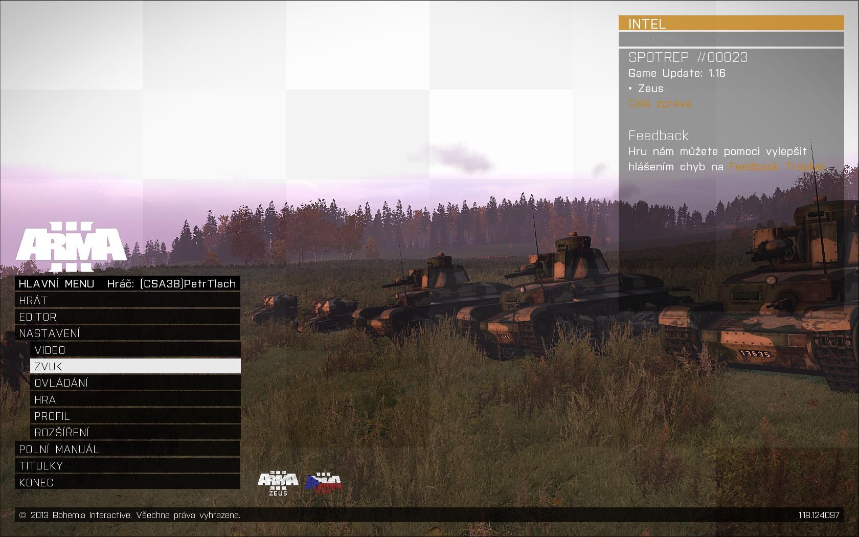 CSA38 mod for ArmA III WIP news - Mod DB