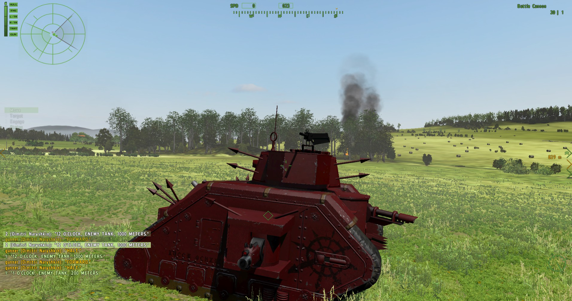 vehicle mod 1 12 2