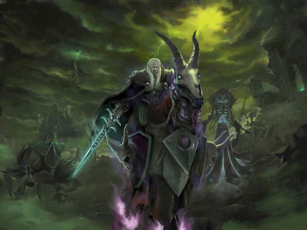World of Warcraft: The Frozen Throne mod - Mod DB