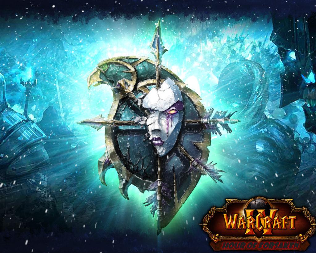 Wallpaper Image Warcraft Iv The Battle For Eternity Mod For