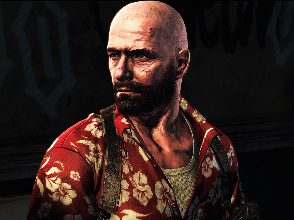 Beta Tropical Max Payne Mod Mod Db