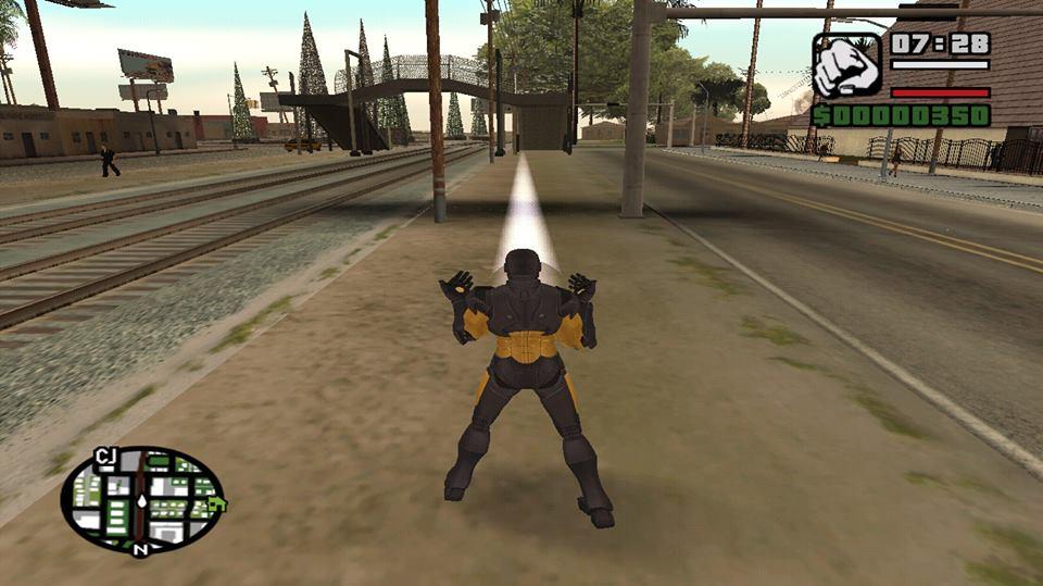 GTA San Andreas PC  Todos os códigos truques esquemas