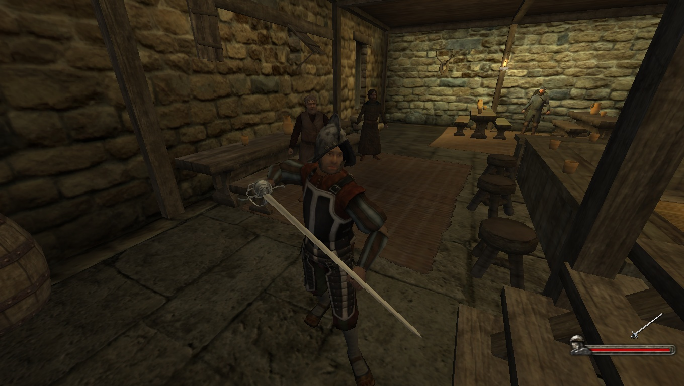 how to become king in mount and blade native