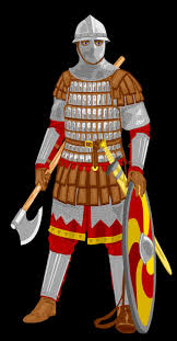 Varangian Guard image - Why We Conquer mod for Medieval II