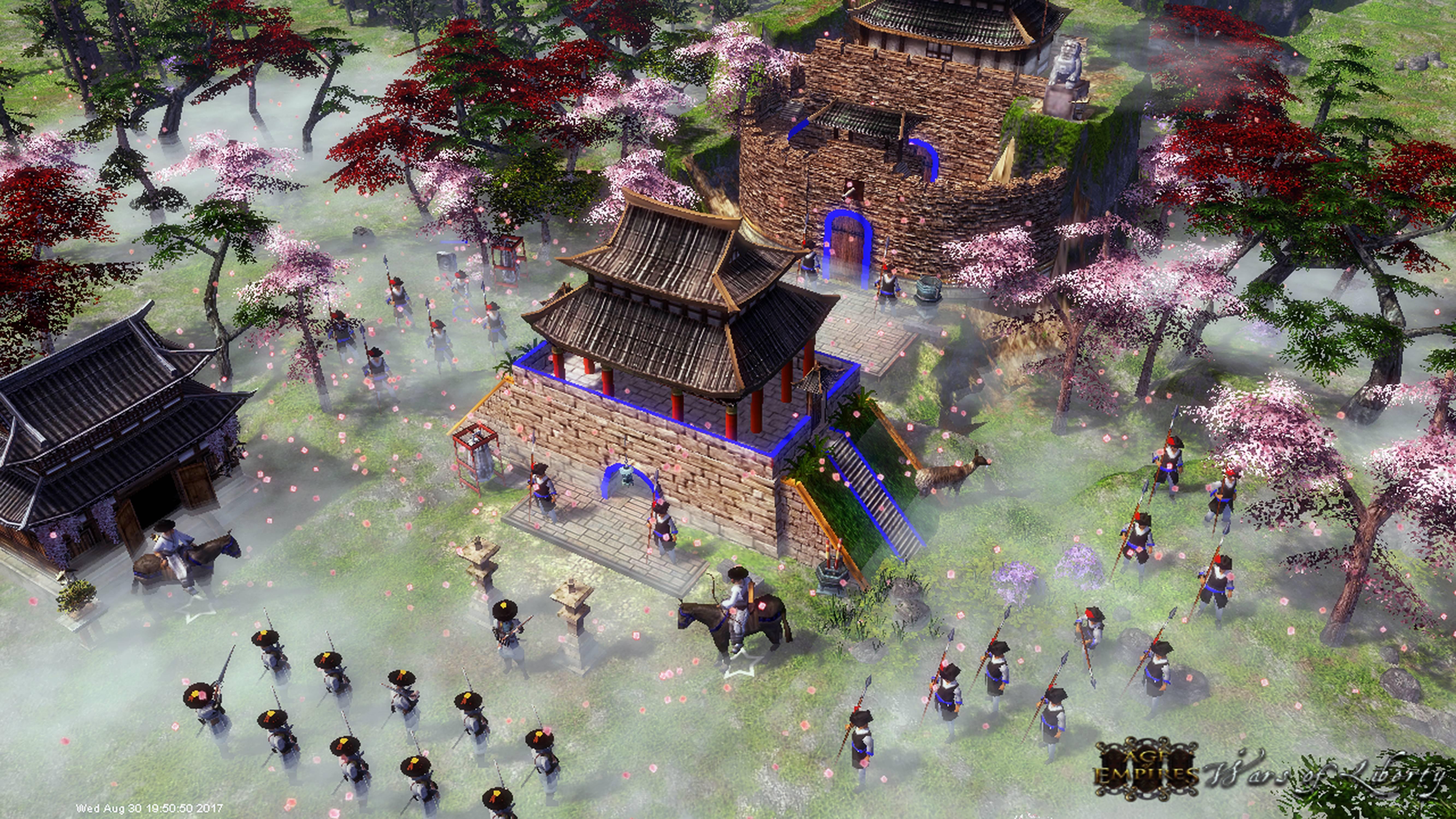 Age Of empires 3 Original proto xml xsd