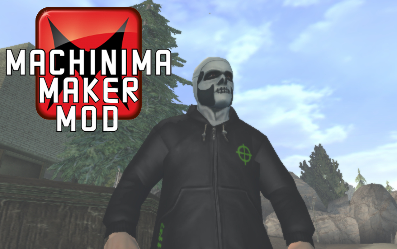 machinima maker mod for bully  scholarship edition