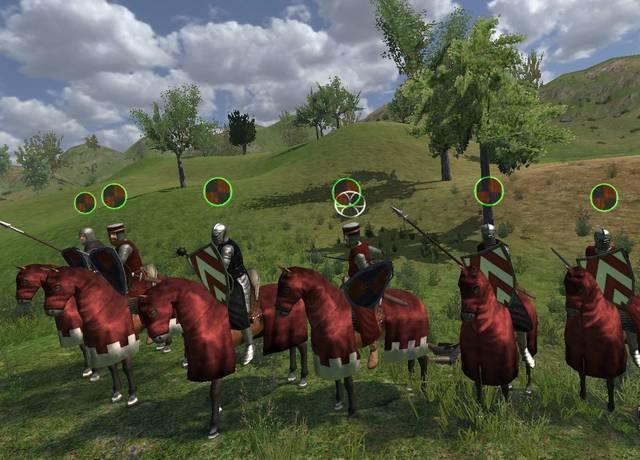[SP][ES] Warband: Total war beta 0.9 Chaveh