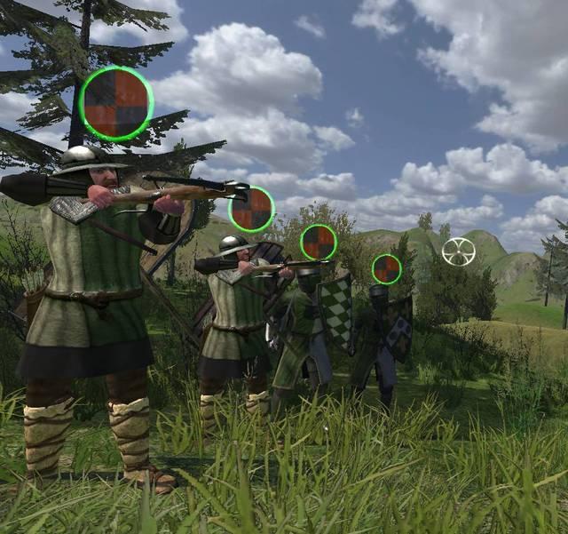 [SP][ES] Warband: Total war beta 0.9 Rhodr