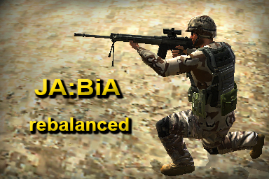 Realistic Rebalancing Mod for Jagged Alliance: Back in