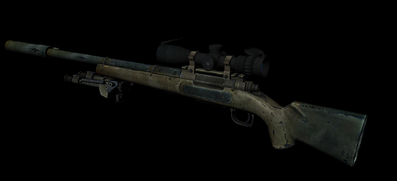 M24 Sniper warfare - m24 (sgw2) image - mod db