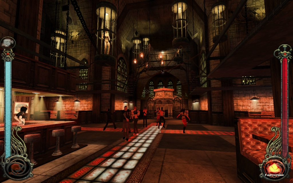 vampire the masquerade bloodlines patch 9.9