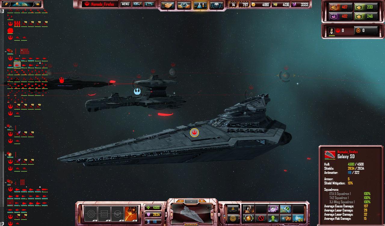 Galaxy Star Destroyer image - Mod DB