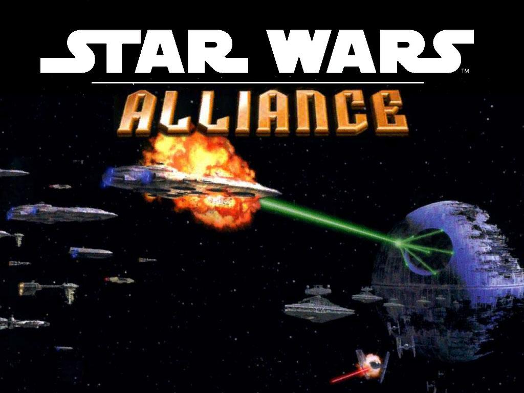 Список игр по вселенной «Звёздных войн» — …