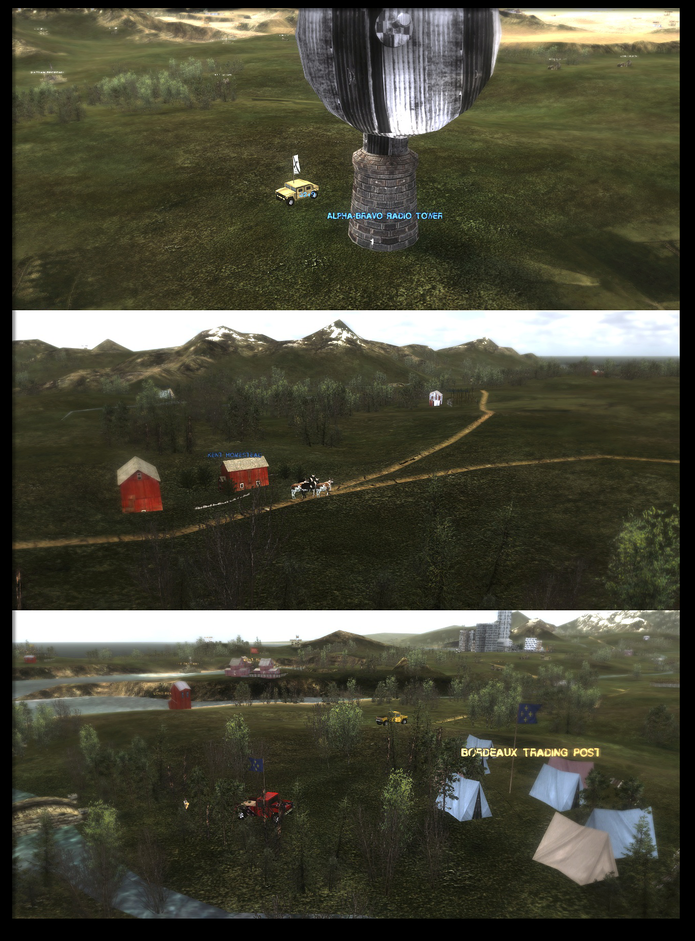 New Map Icons Image The Reckoning For Mb Mod For Mount Blade