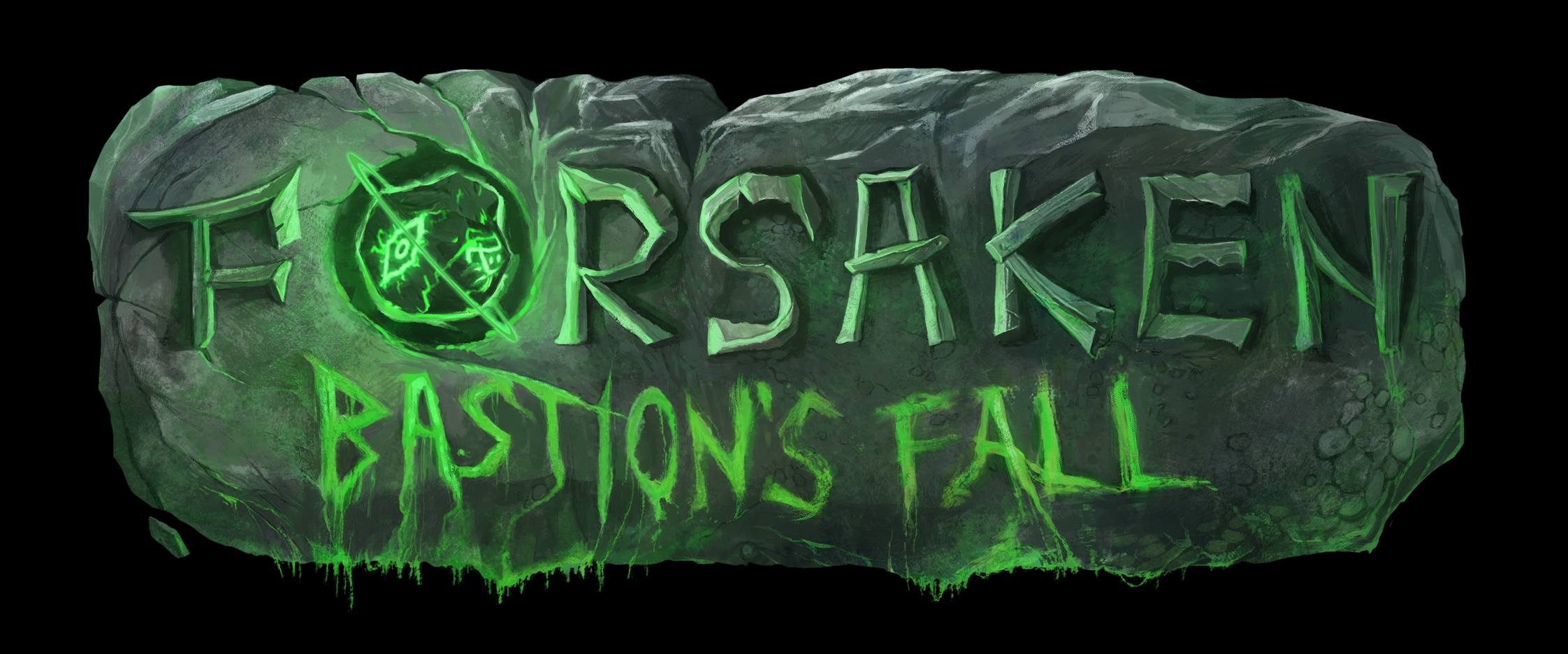 Forsaken Bastion's Fall