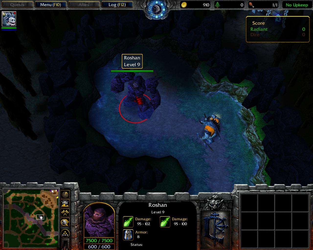 warcraft 3 how to play 24 players