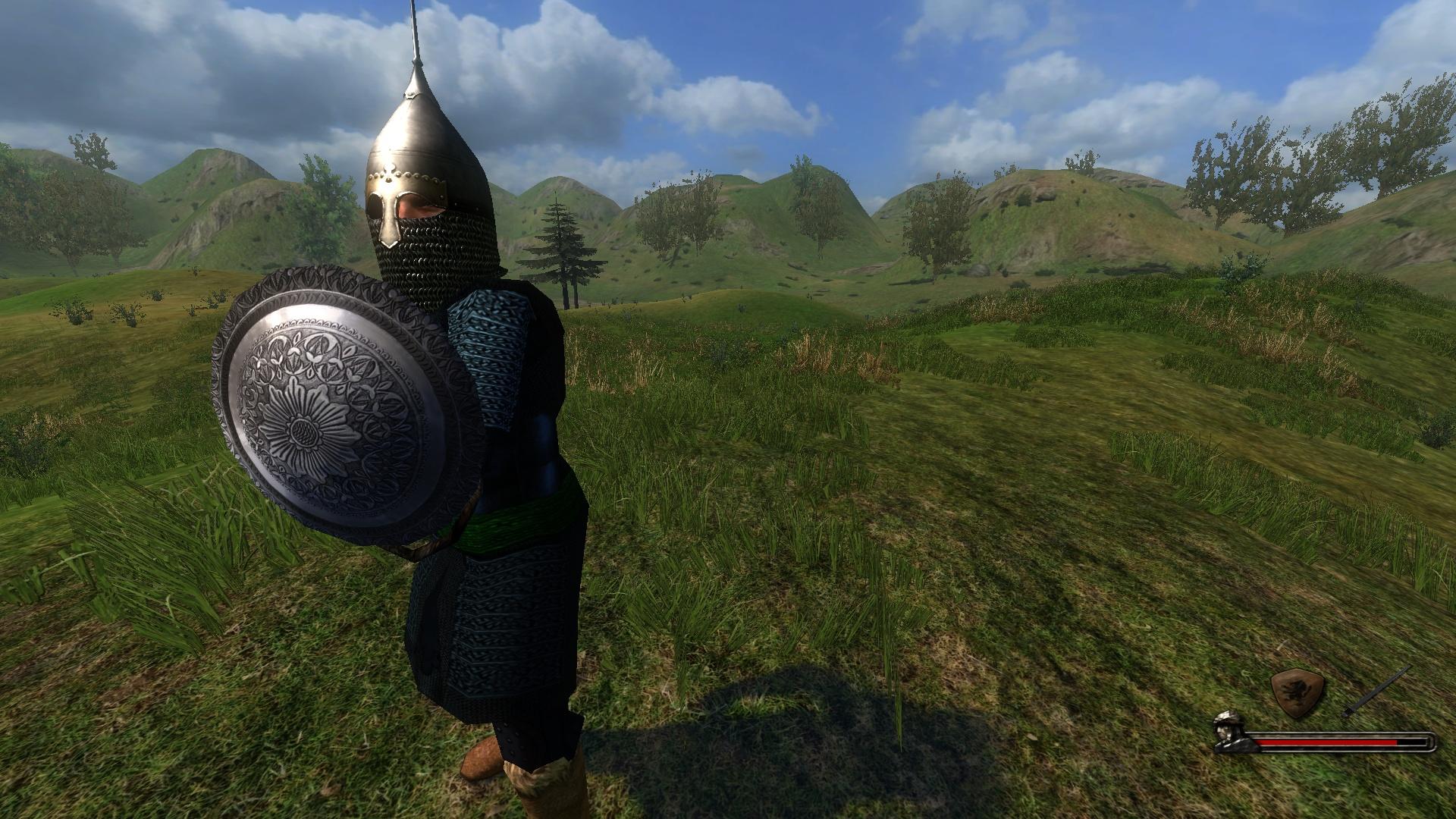 Как сделать так, чтобы тебя признали королём в Mount and Blade Warband 61