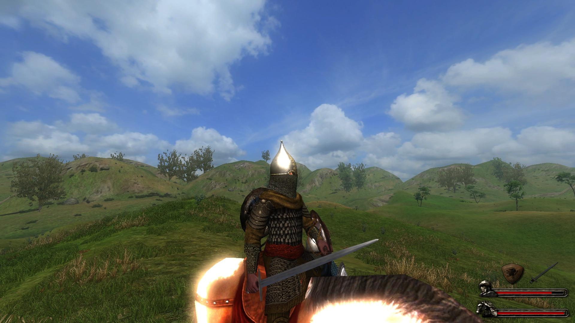 Как сделать так, чтобы тебя признали королём в Mount and Blade Warband 41