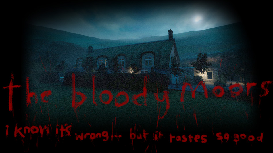 The Bloody Moors mod for Left 4 Dead 2 - Mod DB