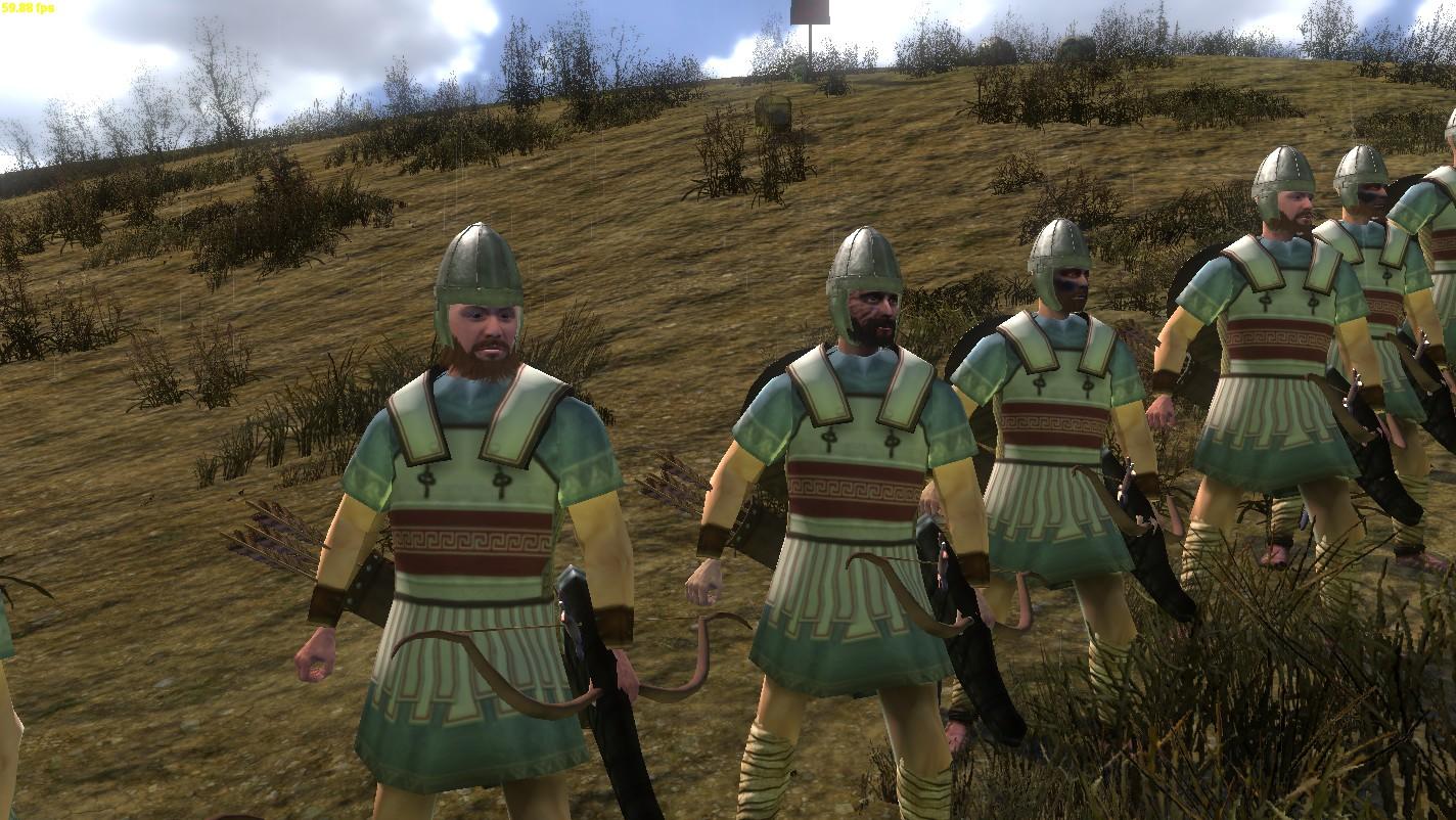 Bosporan Archers