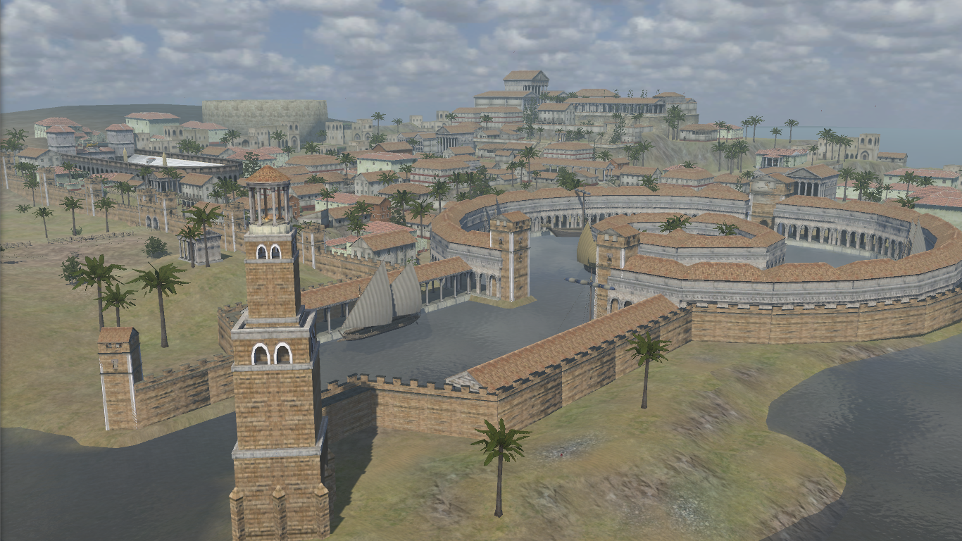 [SP][EN] Bellum Imperii - Página 2 Carthago