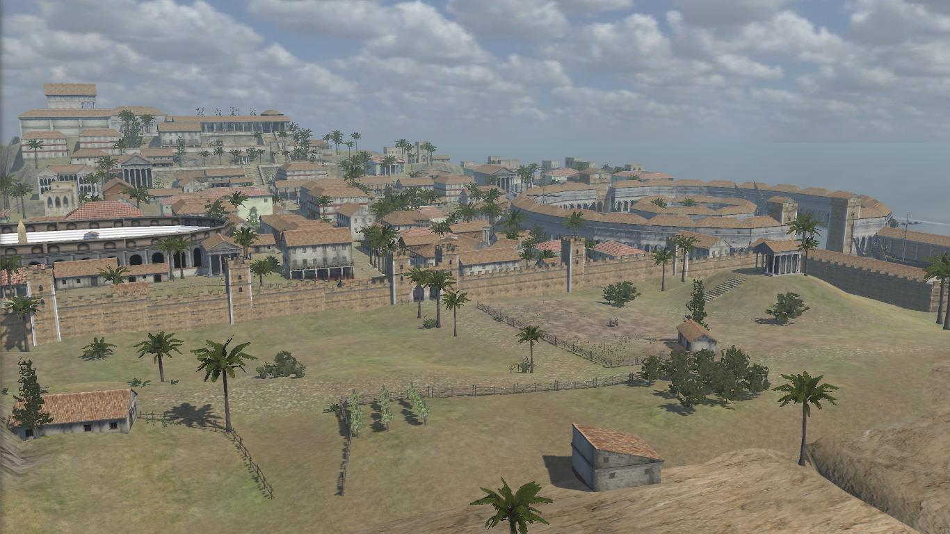 [SP][ES] Bellum Imperii Carthago2