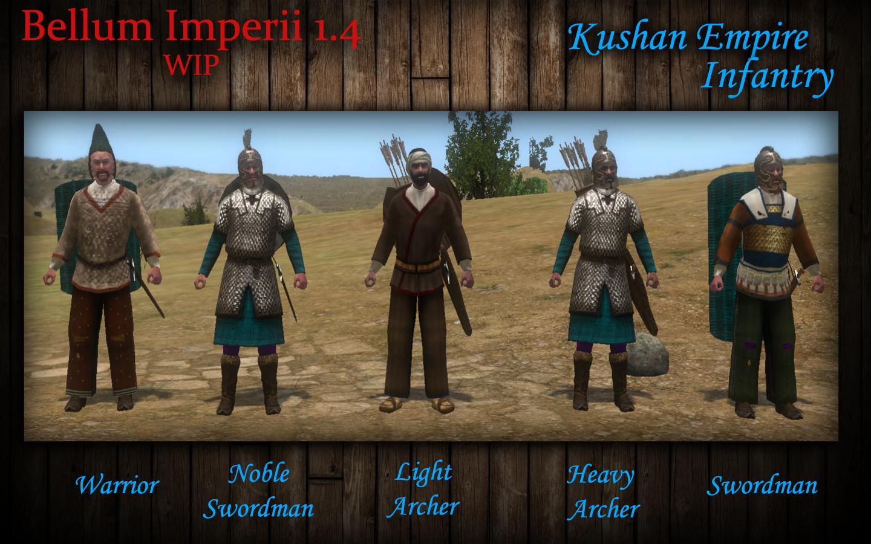 [SP][EN] Bellum Imperii - Página 2 Kushan_Infantry