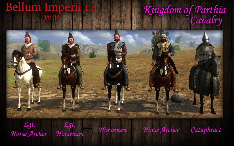 [SP][EN] Bellum Imperii - Página 2 Parthian_Cavalry