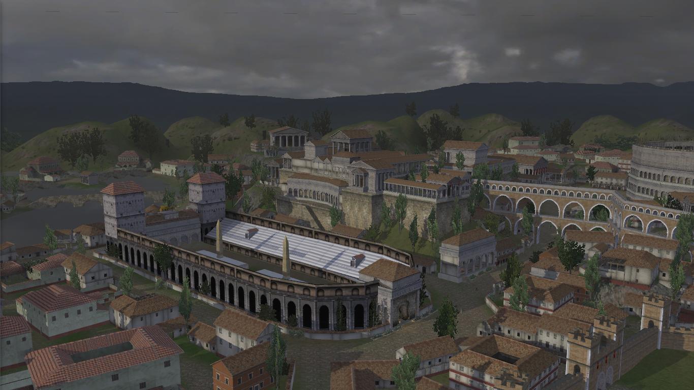 [SP][ES] Bellum Imperii Rome5