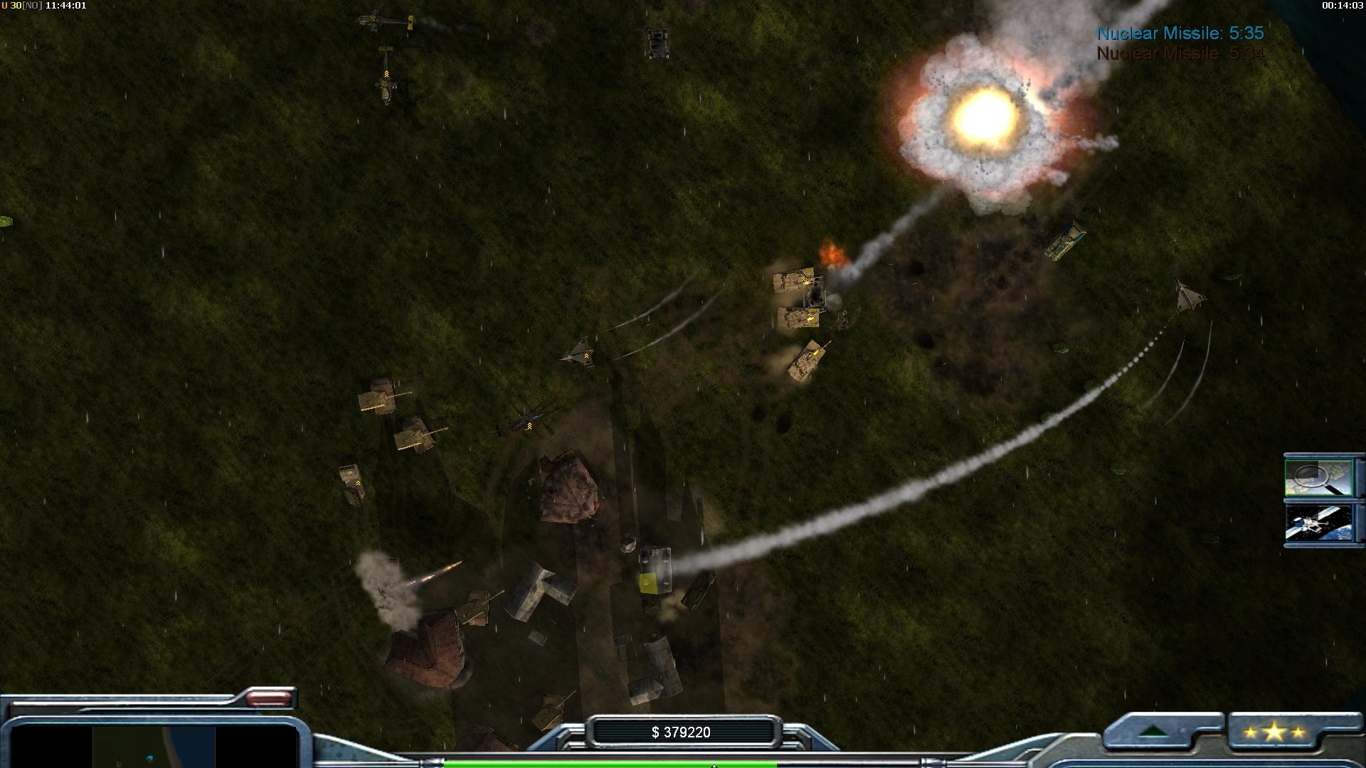 Ah-1z * ah-64 * comanche earth conflict mod for cc generals zero hour, ah 1z supercobra, image, screenshots, screens