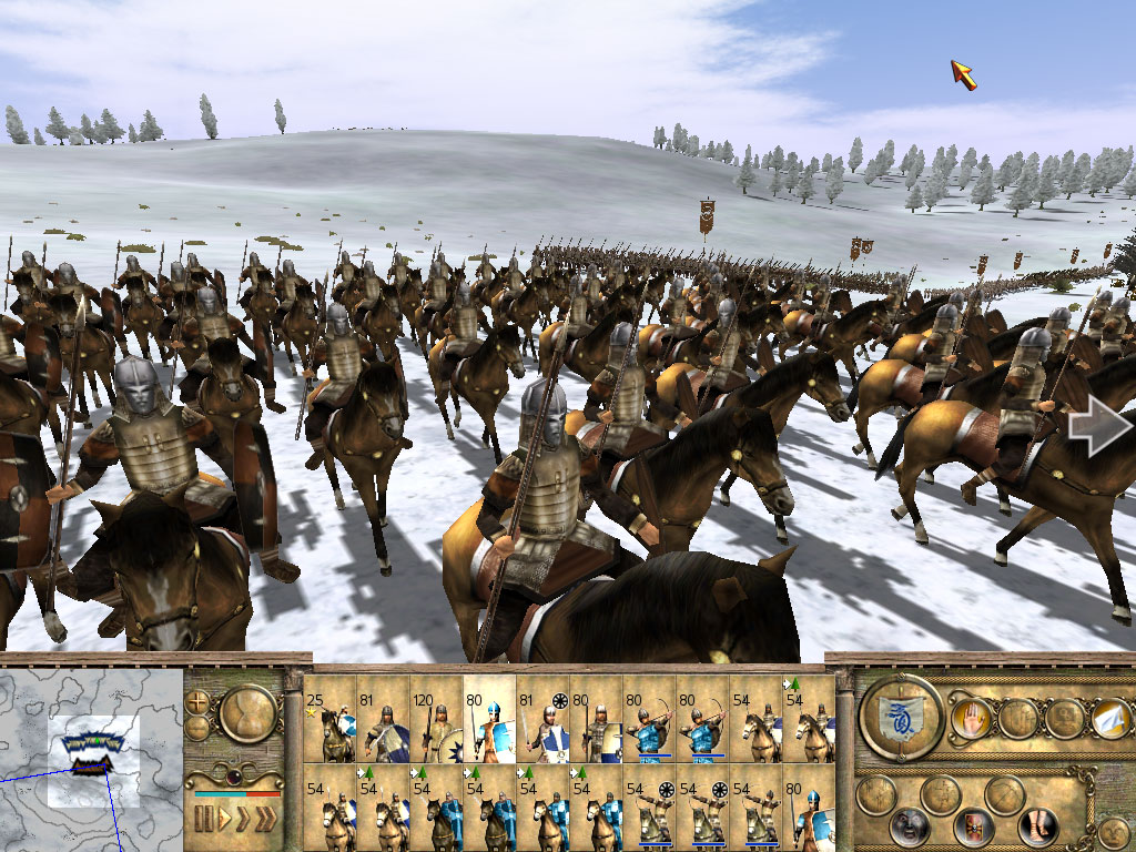 Vandal kingdom image - World Rulers Total War 4.8 mod for ...